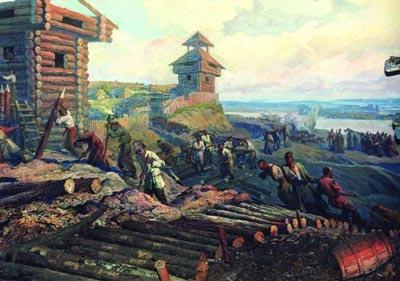 Місто історія міста