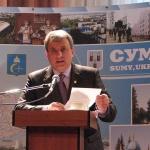 Звіт міського голови за 2012 рік