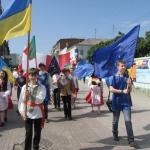 День Європи у Сумах