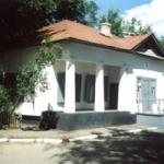 Меморіальний Будинок-музей А.П. Чехова