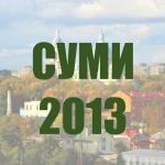 Звіт міського голови за 2013 рік