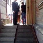 Олександр Лисенко: Суми мають стати безбар'єрним містом