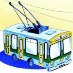 Приборкувачі тролейбусів