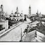 Покровська площа: знайома і незнайома
